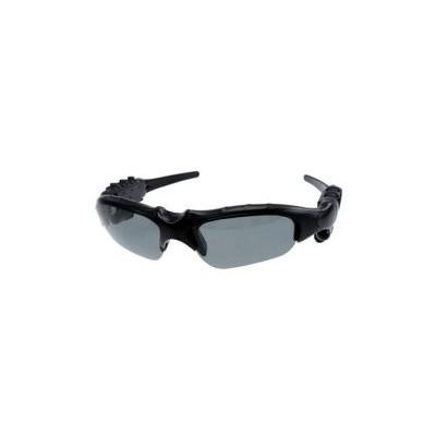 Sluneční brýle s MP3 přehrávačem