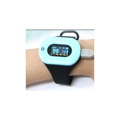 Digitální oxymetr StressLocator Alert na zápěstí