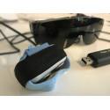 Flex V2 - Inteligentní psychowalkman s biofeedbackem